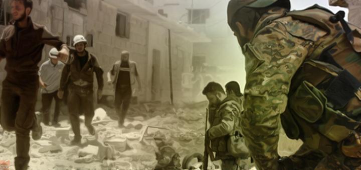 siria militari