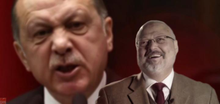 erdogan khashoggi