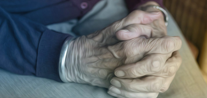 Storie di anziani