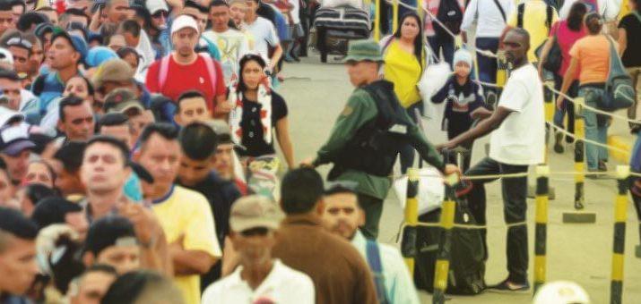 immigrati sudamerica
