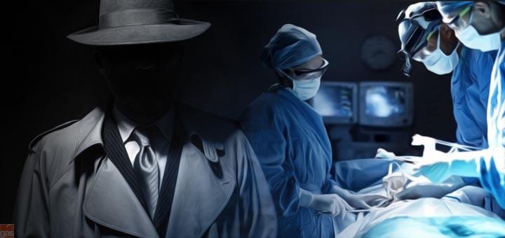 medici spia