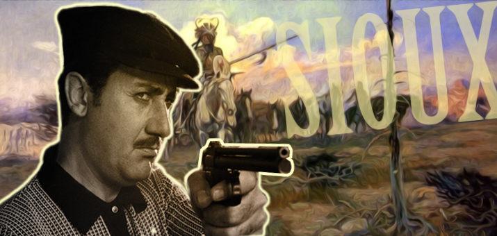 sioux mafia