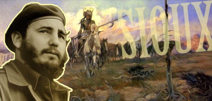sioux fidel