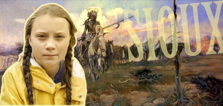 sioux greta copia