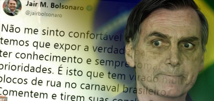 bolsonaro tweet