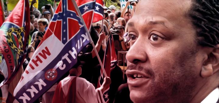 nazi afroamericano