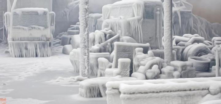 glaciazione