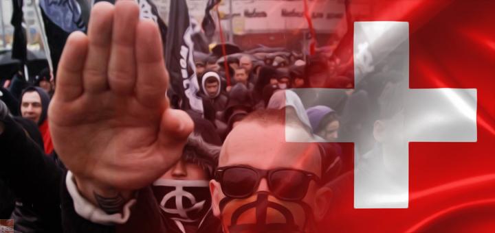 neonazisti svizzera