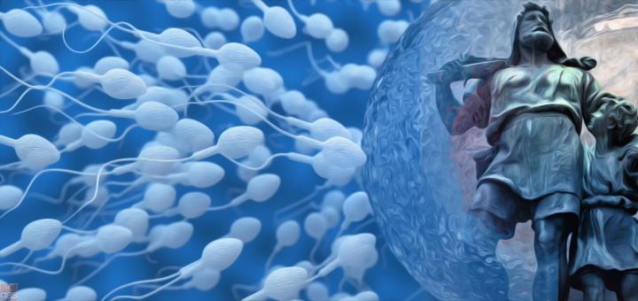 svizzeri spermatozoi
