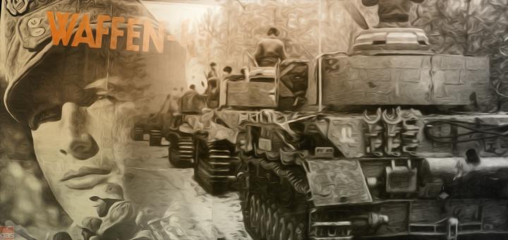 SS panzerdivision