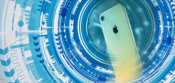 i phone apple