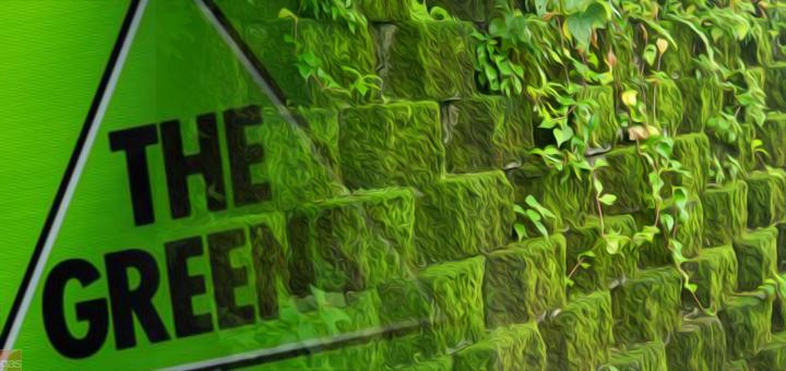 green verdi