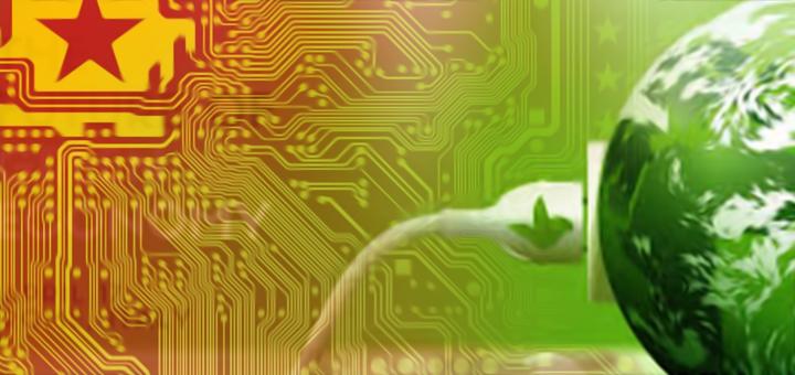 cina-green-economy