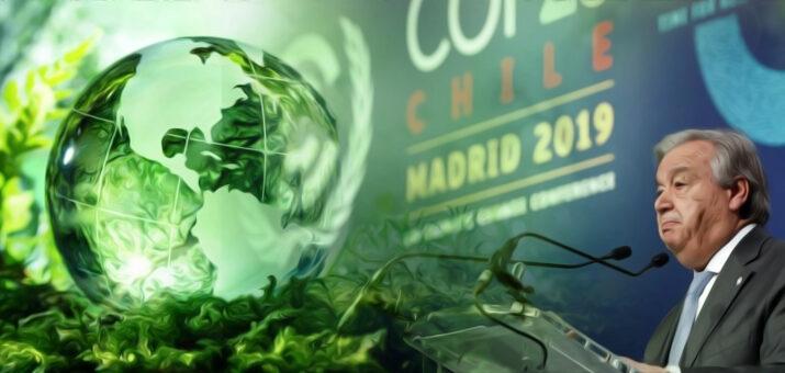 conferenza clima