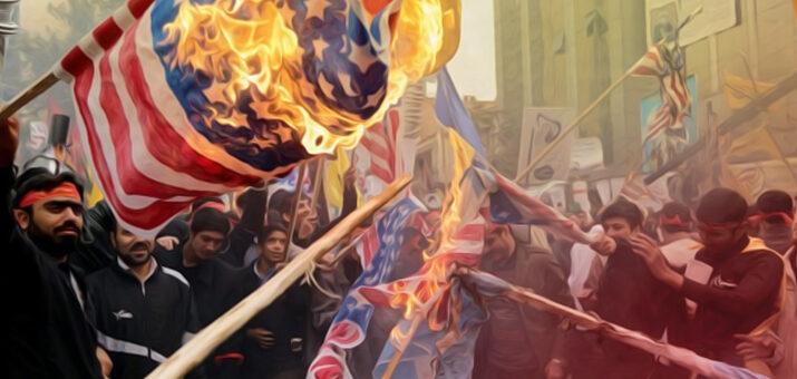 iran manifestazioni