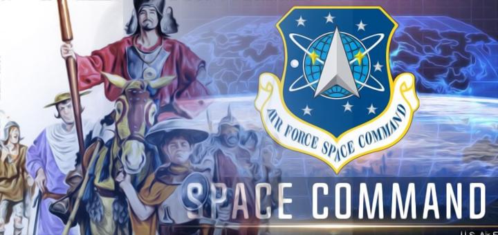 space command copia
