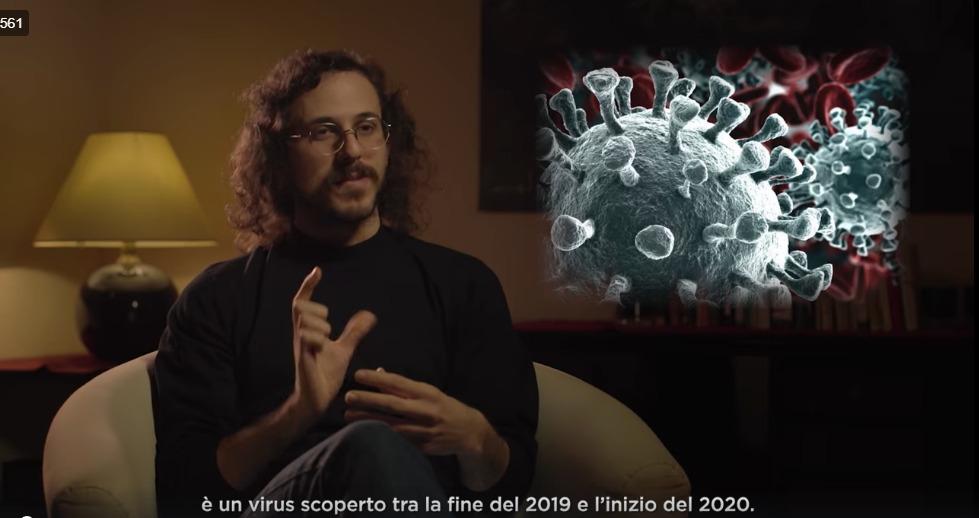 coronavirus jackal