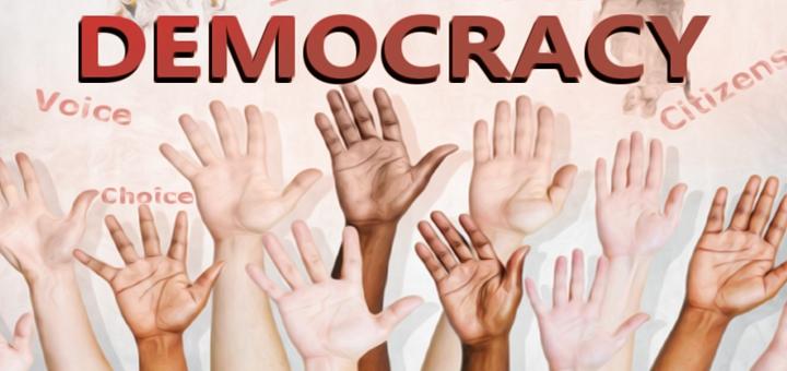 democrazia copia