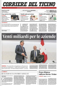 Corriere del Ticino