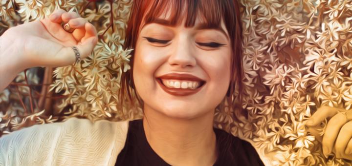 fiori sorriso