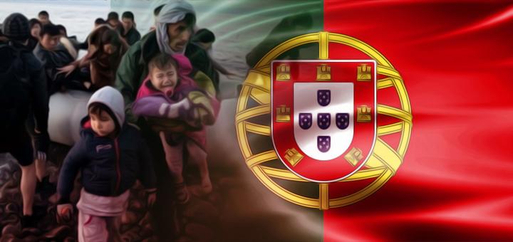 rifugiati portogallo