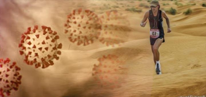 virus maratoneta