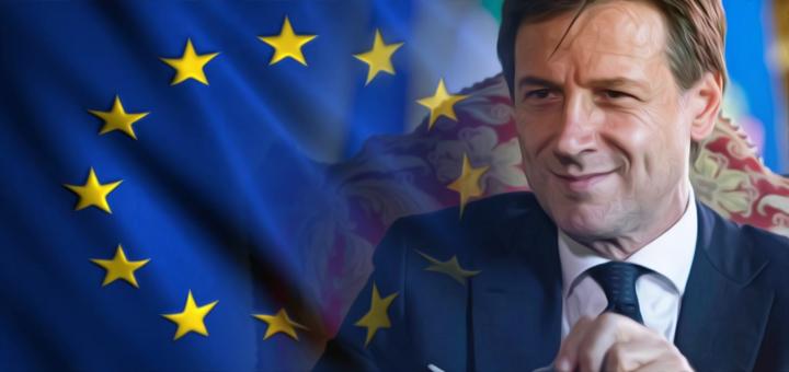conte europa