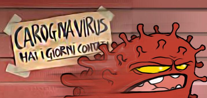 cxarognavirusa