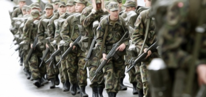 militari ch