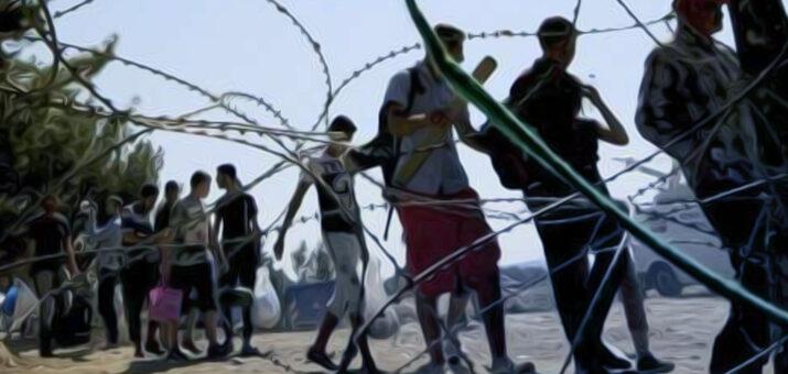profughi balcani