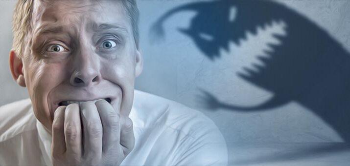 terrore psichico