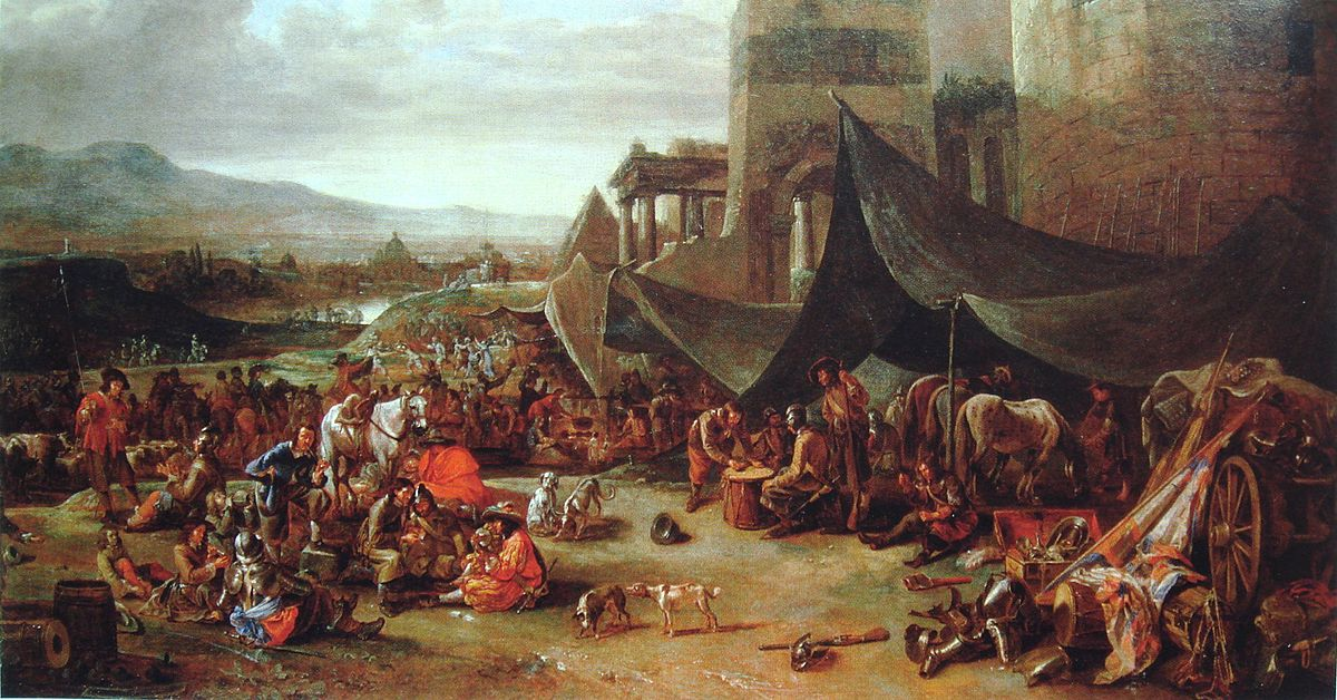 1200px-Sack_of_Rome_of_1527_by_Johannes_Lingelbach_17th_century