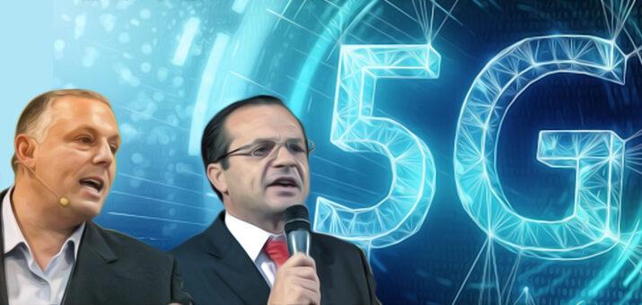 sindaci 5 g