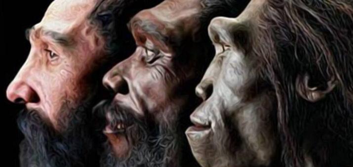 uomo evoluzione