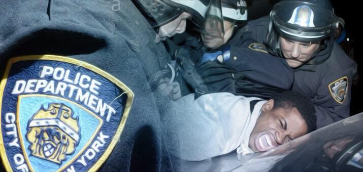 violenza polizia USA