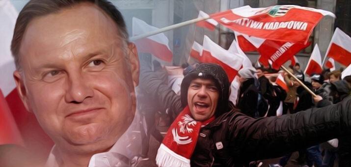 Duda presidente polonia