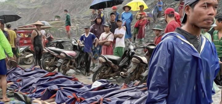 birmania miniera