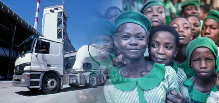 holcim nigeria