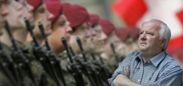 mattei esercito copia