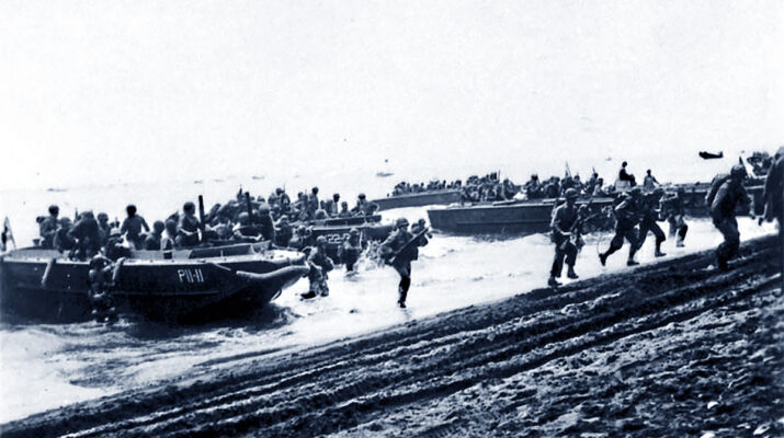 Campagna-di-Guadalcanal-Battaglia-Marines