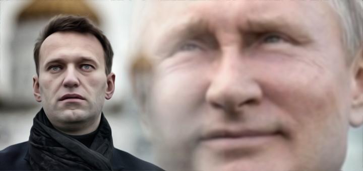 Naval'nyj Putin