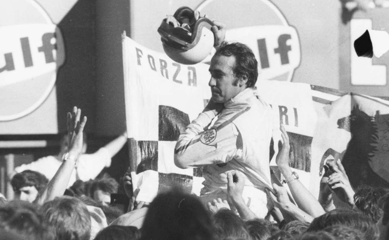 Clay-Regazzoni