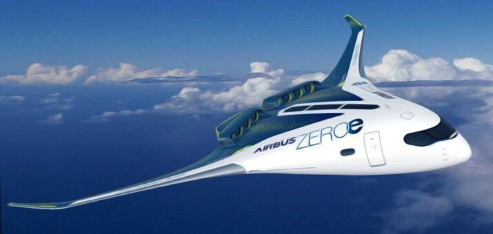 airbus-idrogeno