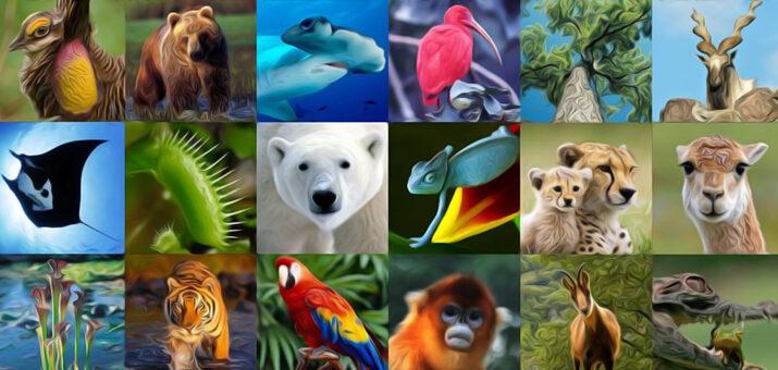 estinzione animali