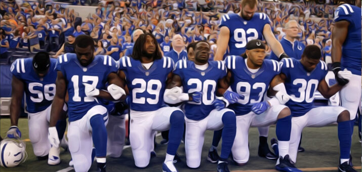 proteste sportivi