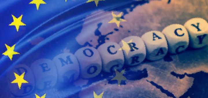 europa democrazia