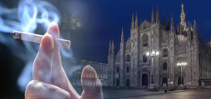 milano fumo