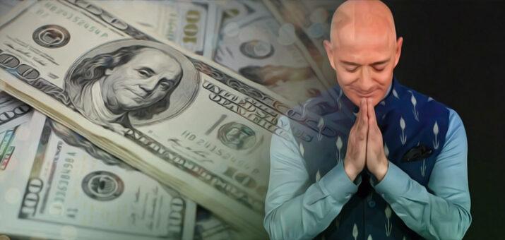 bezos soldi