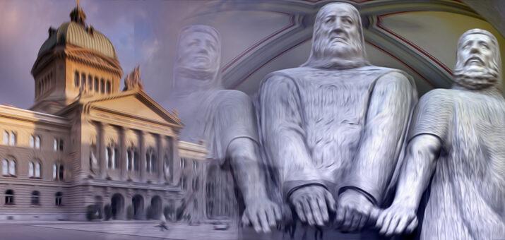 vizzera palazzo federale