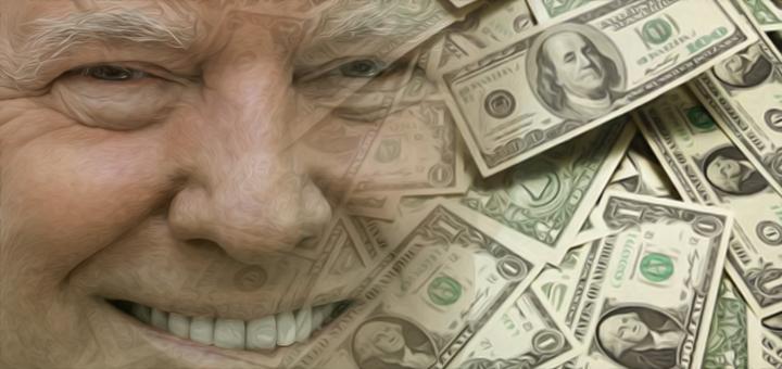 trump-dollari